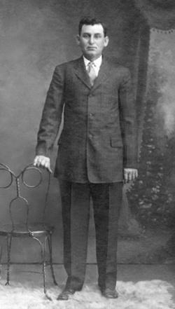 Robert Edward Brewer