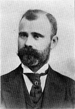 Thomas McEwan, Jr