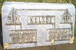 Francis Prince Kelsey