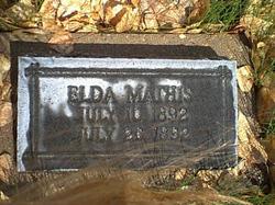 Elda Mathis