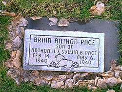 Brian Anthon Pace