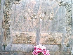 Henry Alexander Pace