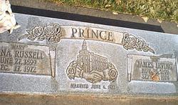 James Irving Prince