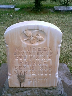 Maureen Prince