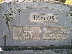 Charlotta A <I>Kelsey</I> Taylor