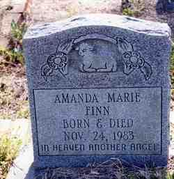 Amanda Marie Finn