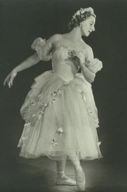 Sofia Golovkina