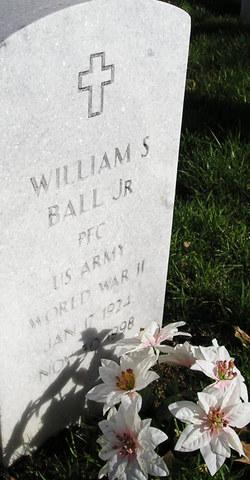 William Sherman Ball, Jr