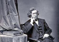 William Erigena Robinson