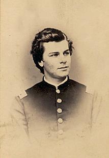 Thomas Wilson Bradley