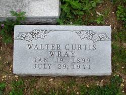 Walter Curtis Wray