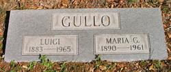 Maria <I>Guggino</I> Gullo