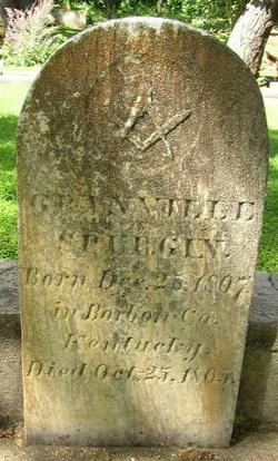 Granville Spurgin Jr.