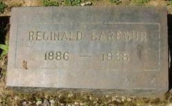 Reginald Barbour