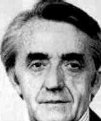 William Francis Buckley
