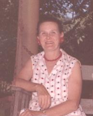 Mae Reno <I>Goddard</I> Blalock