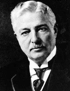 Charles Henry Wacker