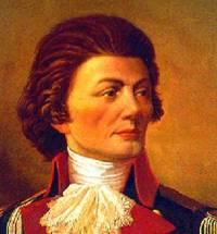 Thaddeus Kościuszko
