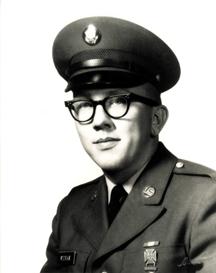 CPL Jerry Wayne Wickam
