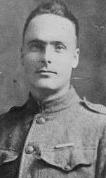 CPL Ernest Abijah Galland