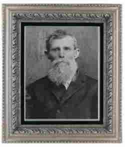 Isaac Jackson Poteet