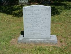 John Wesley Tucker