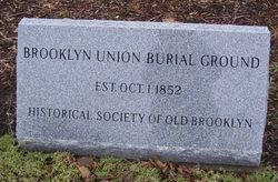 Brooklyn Union Burial Ground