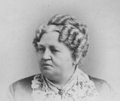 Ann Sophia <I>Winterbotham</I> Stephens