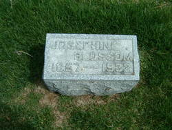 Josephine <I>Eddy</I> Blossom