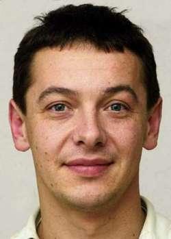 Taras Protsyuk