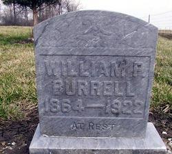 William P. Burrell
