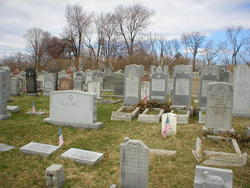 Congregation Brothers Of Israel Cemetery