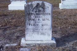 Arva Hancock