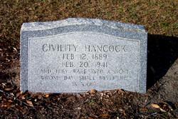 Civility <I>Bryant</I> Hancock