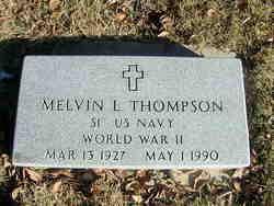 Melvin Lester Thompson