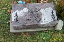 Ronald C. Stall