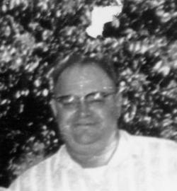 Clarence Earl Warner