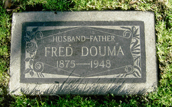 Fred Douma