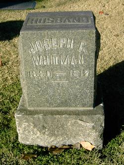 Joseph G. Whitman