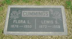 Lewis Sanford Cummings