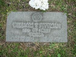 William T Pittman