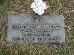 Roy Ishmael Searcy