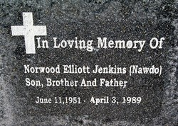 Norwood Elliott Jenkins