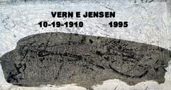 Vern Edwards Jensen