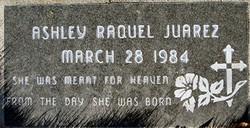Ashley Raquel Juarez