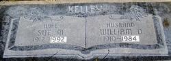 William David Kelley