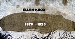 Ellen Lydia Knox