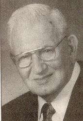 Edward Wilford Stergar