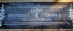 Raymond George Lynn