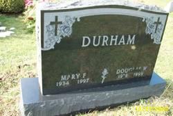 Douglas Woodrow Durham